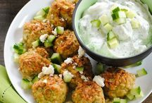 Appetizers / Delicious healthy and not so healthy Appetizers for every day and special occations. Please do not spam, you'll be blocked! feel free to invite your friends. Please stick to the theme!!