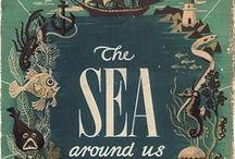 Write By the Sea | 2014-2015 Anthology Project Theme
