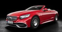 Mercedes-Maybach / Mercedes-Maybach represents the exclusive top segment whose individual and prestigious exclusivity appeals to status-conscious customers.   The Mercedes-Maybach S-Class melds the perfection of the best automobile in the world, the S-Class, with the exclusivity of Maybach.