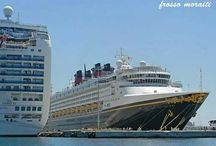 Cruising and Disney Fish Extenders / by Kim Philbrook