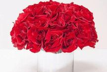 Valentine's Day Flowers / Valentine's Day Floral Arrangements!  It's all about love...put your order today!! 305-772-6252 or by email...viviancolls@yahoo.com
