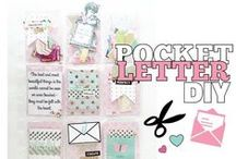 Pocket Letters™ / Everything you need to know about Pocket Letters™ by Janette Lane.