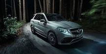GLE / Efficiency meets performance.