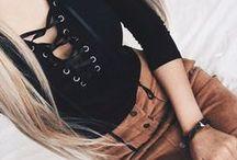 ↠ fashion