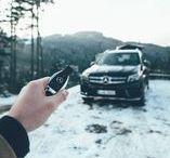 Mercedes-Benz Blog Hub