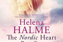 The Nordic Heart Romance Series / She is a student from Finland. He is a dashing British Navy Officer. Can their love go the distance?