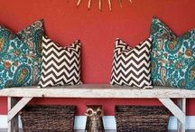 Home Decor / by Ashley Vaughn