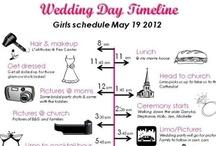 Wedding Planning / by Brittany Dewell
