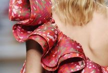 Fashionista / by MaryMac Joiner
