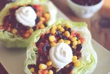 Delish / by Heather Dills