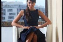 Style - Fashionistic / Stylista -  Classic cut, modern and vintage fashion