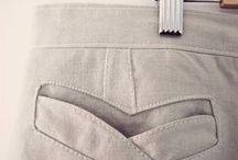 Sewing / by Juliana Leporati