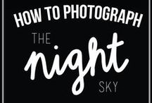 photography knowledge / Understanding the image creation