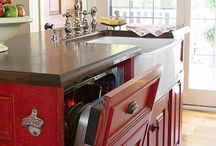 Ebeniste / For the cabinet makers at 213 South Main. / by Lisa Sartwell