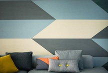 Interiors/Design / by Scott Wright Art