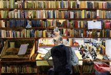Books  / by Scott Wright Art