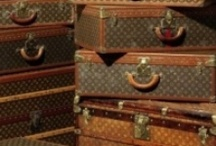 Luggage, Old & New