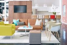 Office Seating / Pull up a seat! / by Mason Inc.