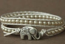 Elephant Obsession / by Stephanie Squires
