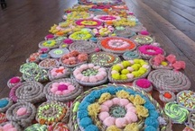 Crochet, Knit, Fiber... / by Melodie Proffitt