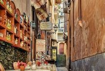 My Italy / by Lindy Asimus