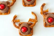 Savvy: Holiday Cookies / by SavvyMom