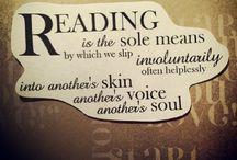 Books / by Erin Mccarthy