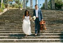 elopement photos / I hear eloping is in! however you choose to marry, make it the right choice for yourself, mine was to elope.