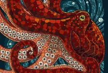Octopus / by Aj Brokaw