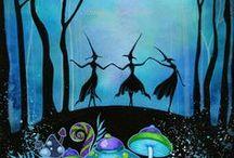 Witchy / by Aj Brokaw