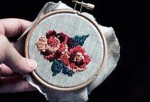 Stitcheries