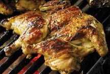Foodie - Poultry / Scroll down for Chicken, turkey, etc recipes. See other boards for Asian and Curry and Spicy recipes  using poultry.