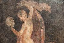 Ancient Roman\ Beauty