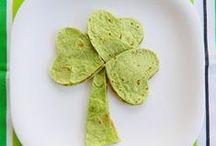 Savvy: St. Patrick's Day  / by SavvyMom
