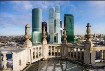 А-а-ах! Москва / http://a-a-ah.ru/city/moscow