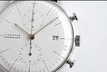 Watches / by Louise Merchet