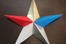 Paper crafts / by Aj Brokaw