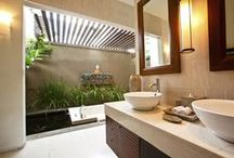 Style - Bathrooms / Bathrooms and Laundry rooms.