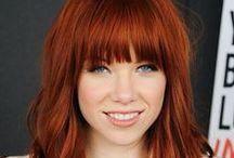 Fall Redheads