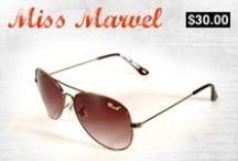 Crush Top Sellers / Your all-time favorites! / by Crush Sunglasses