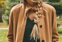 Fall Fashion / Crisp fall air calls for scarves, hats & autumn outfits! / by Crush Sunglasses