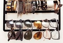 DIY / Feeling crafty? Here are some of our favorite DIY ideas: / by Crush Sunglasses