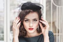 Marvelous Millinery / Hats and hats and hats.