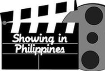 Showing in Philippines / ShowinginPhilippines.com is your one-stop entertainment schedules and events website about what's happening live in Manila or beyond the metro here in Philippines.