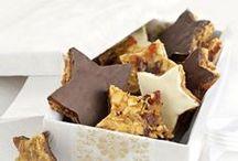 Foodie - Cookies & Crackers / Cookies, biscuits, biscotti, savoury crackers, macaroons. and more.