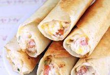 recipes | faves