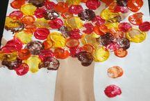 Kreatívkodás ősz / fall,autumn,diy
