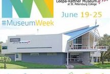 #MuseumWeek 2017 / Hosted over the week of June 19 – 25, MuseumWeek is an international online event celebrating and showcasing all things from cultural institutions over 7 days, 7 themes, 7 hashtags!