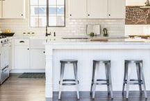 Decor: Kitchen / by Sarah Elizabeth