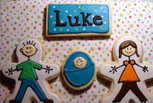 Cookie ideas / cookie ideas for decorating / by Deena Killgore